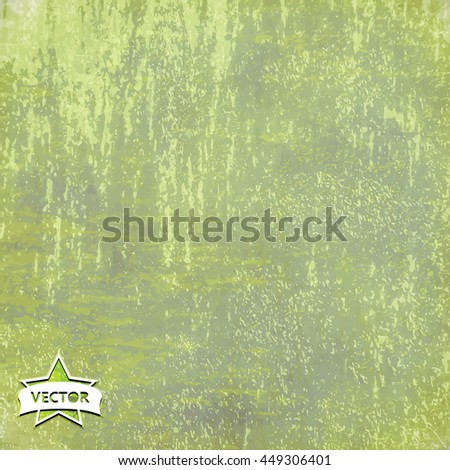 Vintage texture. Vector background.