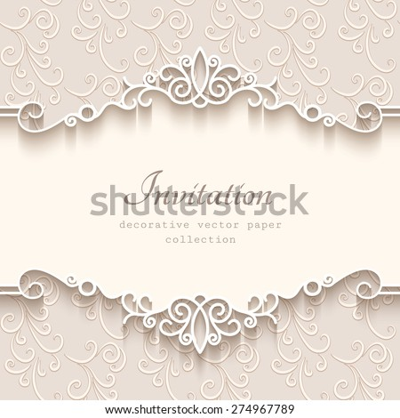 Textured Paper For Wedding Invitations was best invitation example