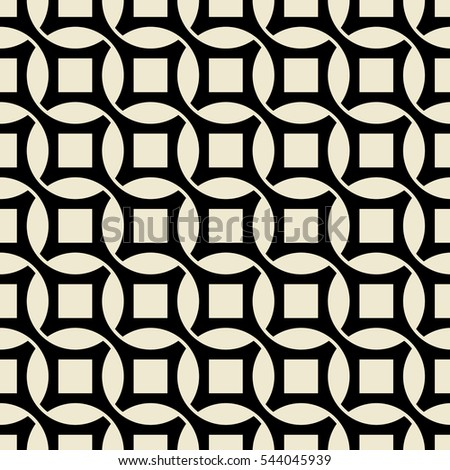 Vintage wallpaper pattern seamless background