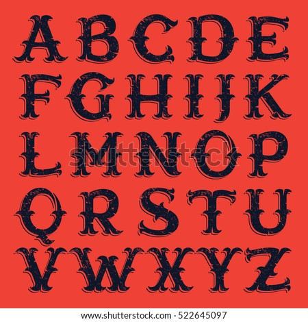 DOWNLOAD VICTORIAN FONT BOLD