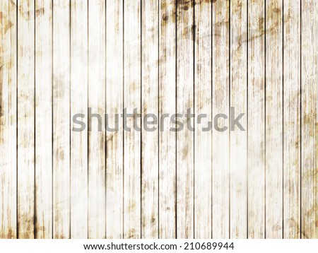 Vintage Wood Background Template Plus Eps10 Stock Vector 210689944 ...