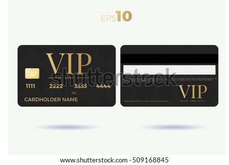 Member Card Images RoyaltyFree Images Vectors – Membership Card Design