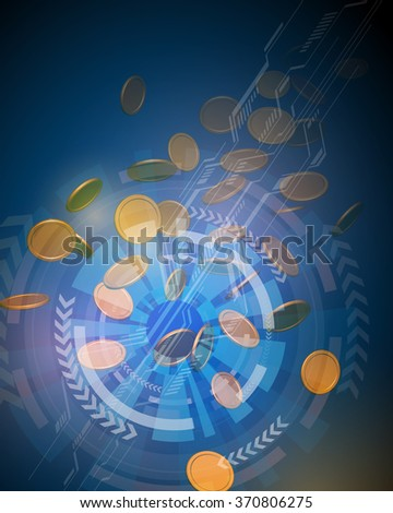 Virtual currency trading