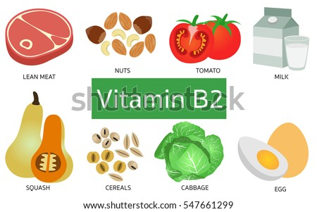 Vitamin B2 Stock Images, Royalty-Free Images & Vectors ...