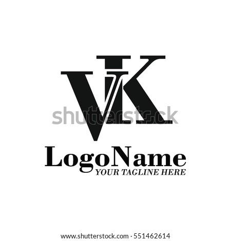 VK Logo 551462614