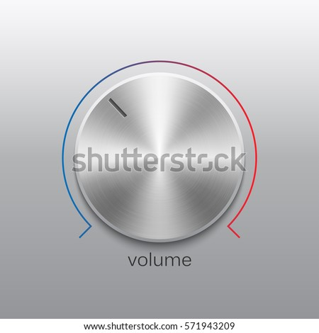 how to change color of volume button