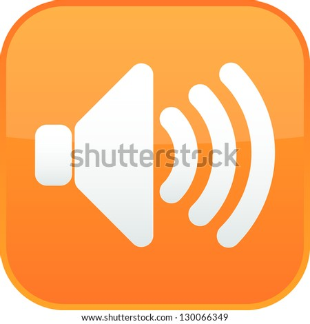 Volume max - stock vector