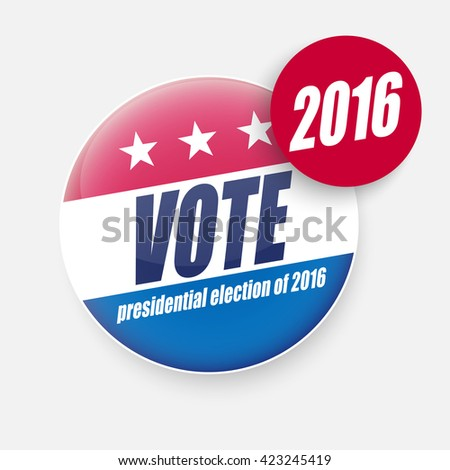 Voting Design for the United States presidential election of 2016