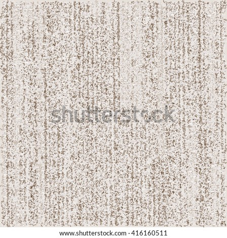 Wall stone texture. Grunge. Ribbed paper. Vector design. - stock vector