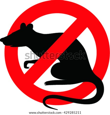 Warning Signs of Rat.