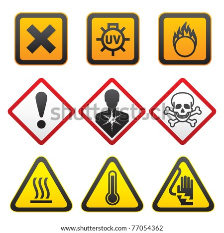 Warning Symbol Stock Images Royalty Free Images Amp Vectors