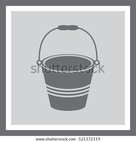 Pail Stock Photos Royalty Free Images Amp Vectors