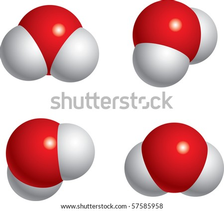 Oxygen Molecule Stock Images, Royalty-Free Images ...