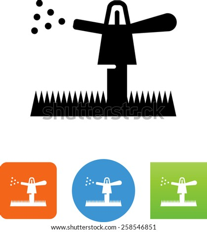 Irrigation system stock photos images pictures - Logo lavage machine ...