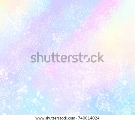Watercolor Style Colorful Wet Brush Paint Vector Bright Background For Banner Art Card Wallpaper