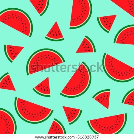 Watermelon Wallpaper 516828937