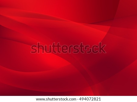 Wave Abstract Backgrounds red