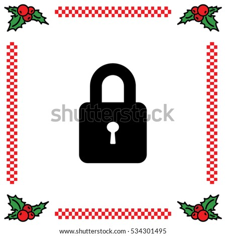 Padlock Icon Stock Images, Royalty-Free Images & Vectors ...
