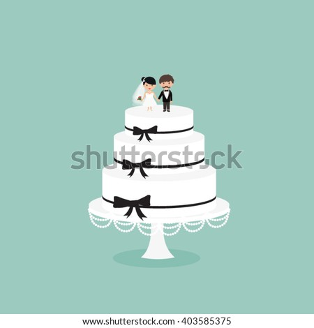 wedding cake vector wedding cake stock images royalty free images amp vectors 26758