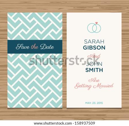 Wedding Card Invitation Template Editable Pattern Vector – Card Invitation Template