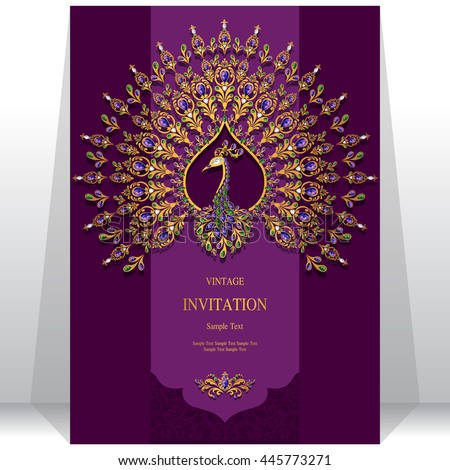 Wedding Invitation Stock Images RoyaltyFree Images Vectors - Birthday invitation maker in dubai