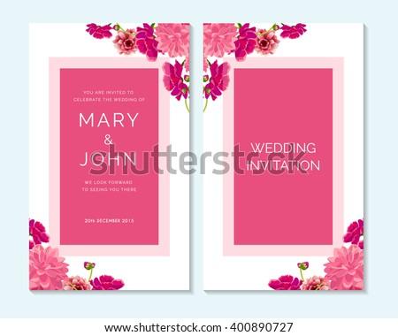 card invitation