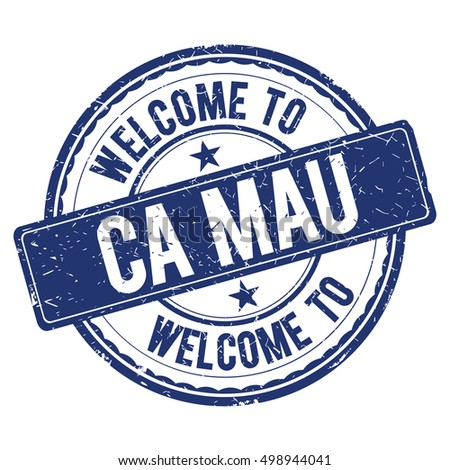 Welcome to CA MAU Stamp.