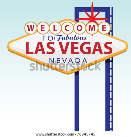 Vegas sign stock images royalty free images vectors shutterstock welcome to las vegas sign pronofoot35fo Choice Image