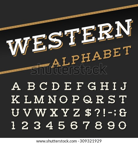 Western Stock Images Royalty Free Images Vectors