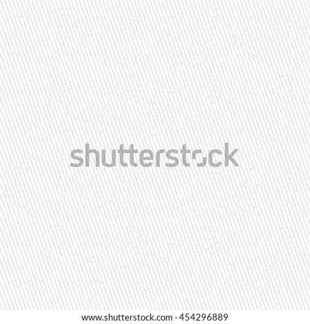 White background with gray stripes - stock vector