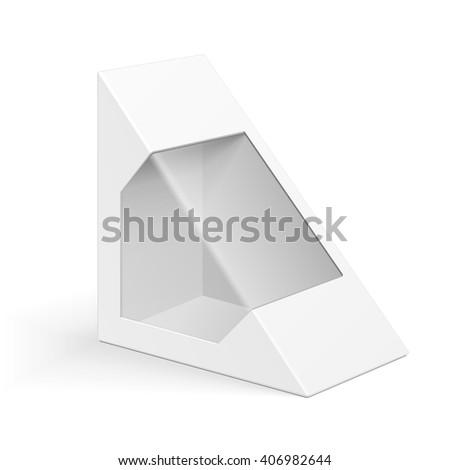 triangle box