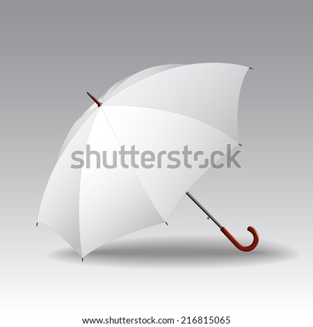 Umbrella-Shaped Stock Images, Royalty-Free Images & Vectors