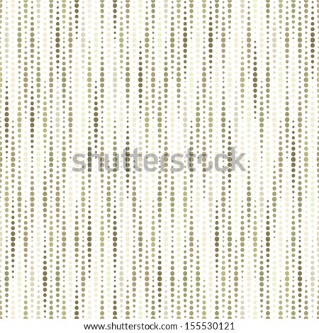White geometric texture. Vector seamless background. Black white pattern. - stock vector