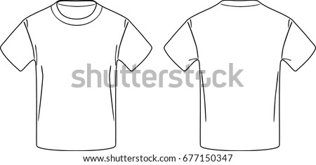 stock-vector-white-male-t-shirt-front-an