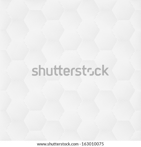 white texture, seamless background. - stock vector
