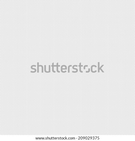 White texture, seamless material, vector simple pattern - stock vector