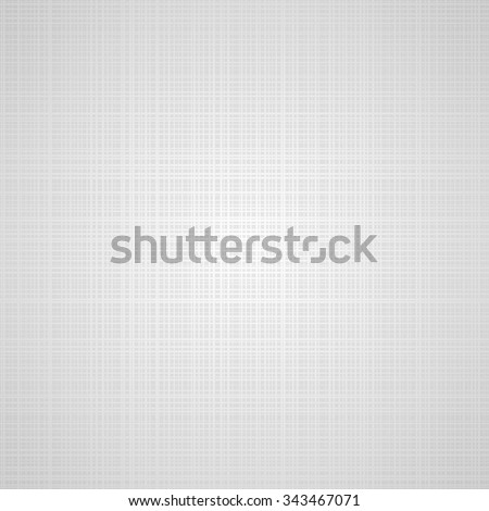 White vector texture - stock vector