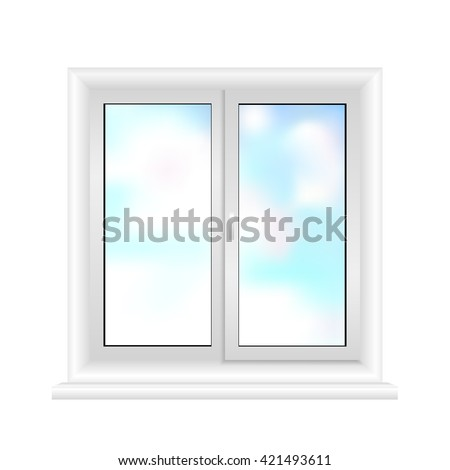 white window frame isolated. 3d illustration. Window vector. Plastic white Double window. Window vector. window. window. window. window. window. window. window. window. window. window. window.