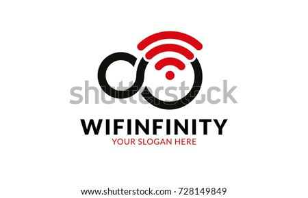 Wifi Internet Logo