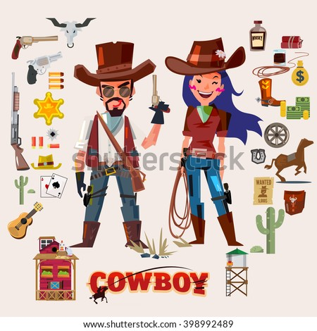 Cowboy Stock Images, Royalty-Free Images & Vectors | Shutterstock