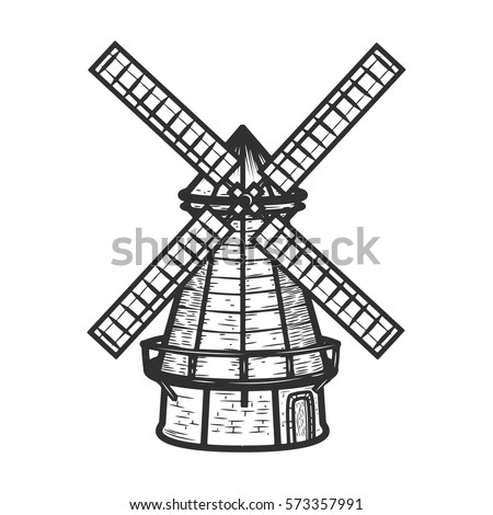 Dutch Windmill Stock Images, Royalty-Free Images & Vectors ...