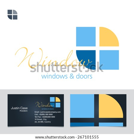 Logo Windows Stock Images Royalty Free Images Amp Vectors
