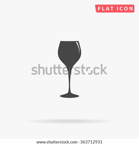 Wine glass Icon Vector. Wine glass Icon JPEG. Wine glass Icon Picture. Wine glass Icon Image. Wine glass Icon Art. Wine glass Icon JPG. Wine glass Icon EPS. Wine glass Icon AI. Wine glass Icon Drawing - stock vector