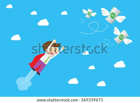 winner. finish. win. flat design. track. Success. goal. Target. rocket. Bulb Ideas. finance vision concept. Business Goals. dream. vector. infographics. number one. Businessman. air fly sky - stock vector