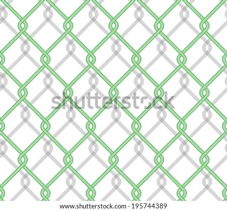 wire mesh seamless background