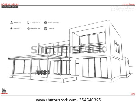 1100 scale architectural drawing template stencil architect ...