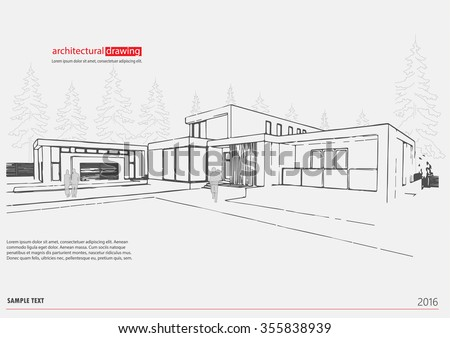 Modern Architecture Building Stock Images Royalty Free Images Vectors Shutterstock
