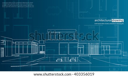 Architectural Drawing Background architectural drawings sections elevations background