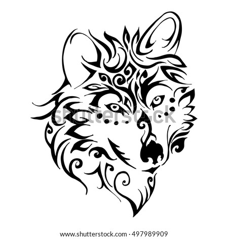 Wolf Husky Stock Images Royalty Free Images Vectors Shutterstock