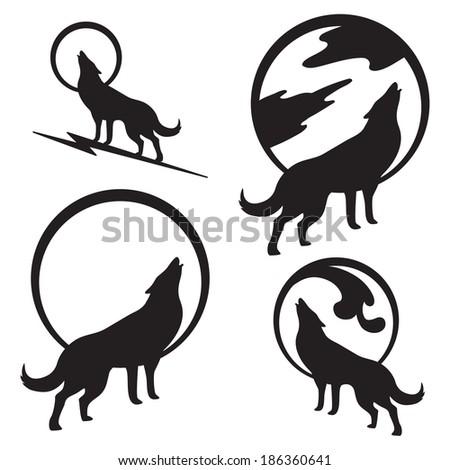 realistic design element cat stock vector 232193416 shutterstock rh shutterstock com Yin Yang Symbol Designs Cool Yin Yang Designs